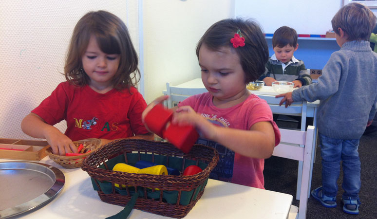 montessori-school