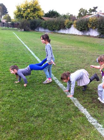 sport-primaire
