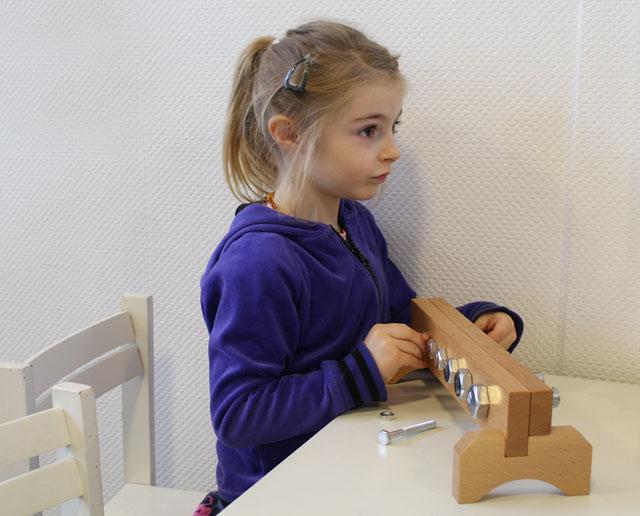 Vie pratique, montessori international Brodeaux