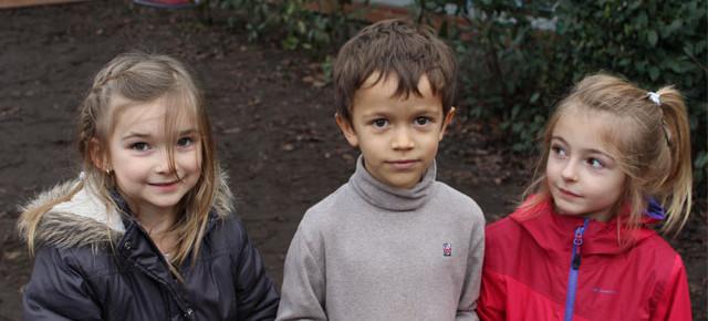Montessori et l'apprentissage en concret