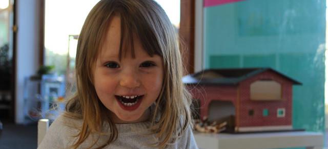 Soin de la personne en Montessori