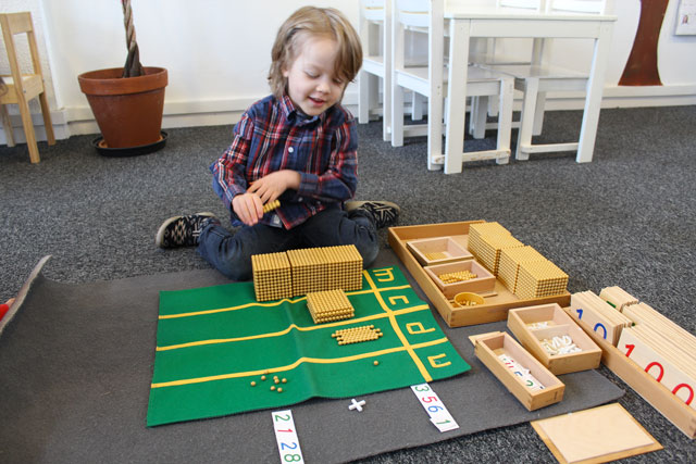 International Montessori