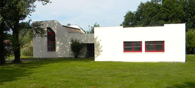 Visite nouveaux locaux Montessori International Bordeaux