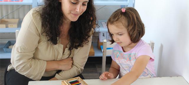 Témoignage parent Montessori octobre 2015
