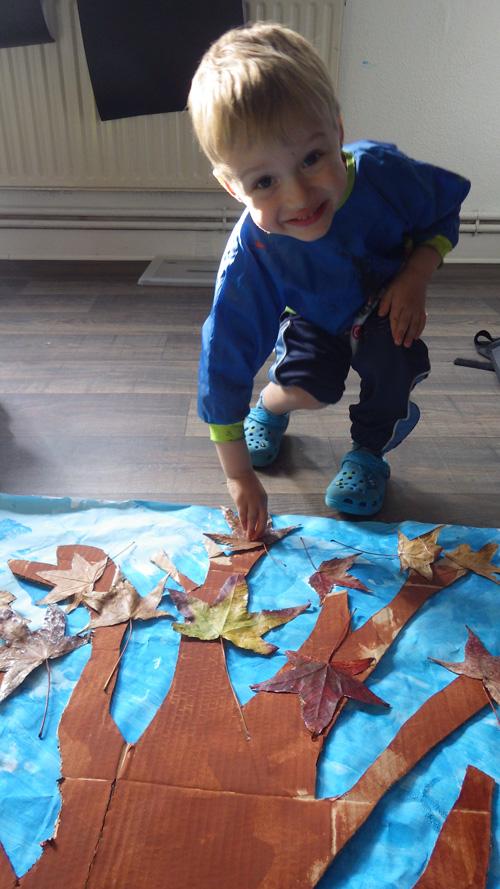 activite montessori automne 17