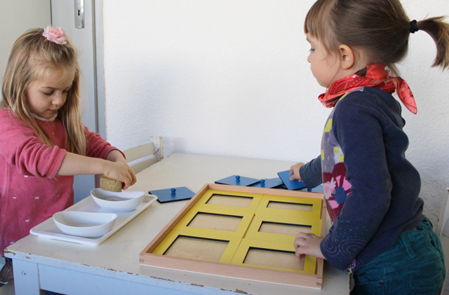 montessori international bordeaux
