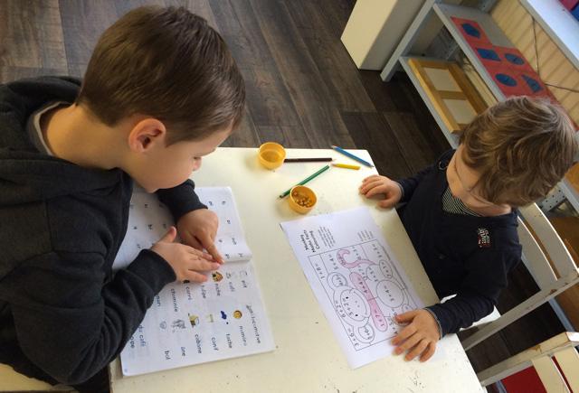 formation montessori 6-12 ans grammaire 17