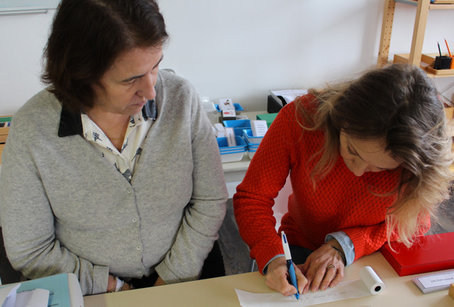 formation montessori 6-12 ans grammaire 4