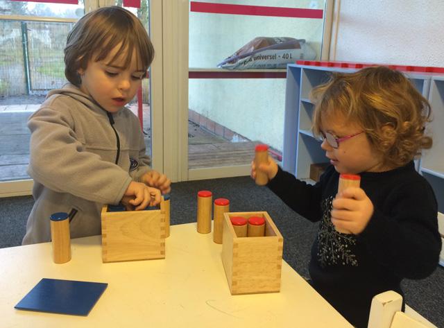 formation montessori 6-12 ans langage 6