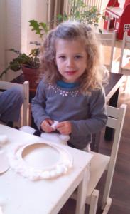 atelier montessori anglais mercredi 3