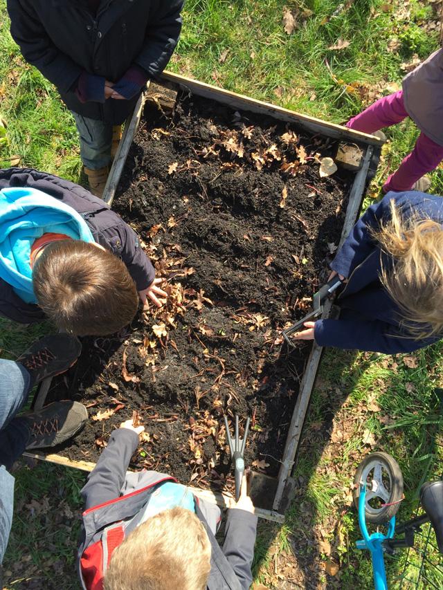 jardiner montessori