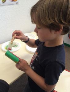 activité manuelle montessori 11