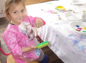 activité manuelle montessori 2