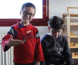 montessori 6 12 social