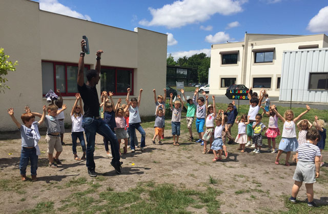 salsa montessori international bordeaux