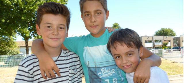 Espagnol à l'école Montessori Internationale de Bordeaux
