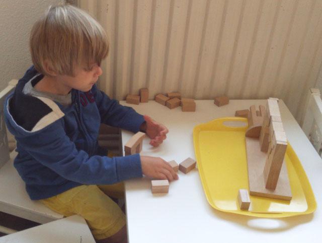 montessori international bordeaux arch