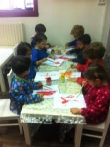 montessori school trip 9