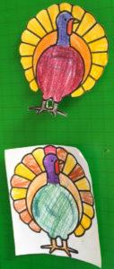 montessori international thanksgiving 1