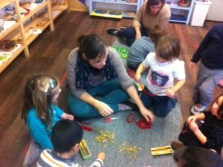 montessori international bordeaux