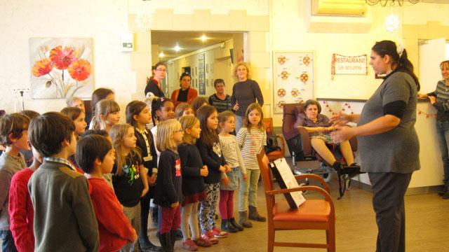 montessori international bordeaux chant maison retraite 3