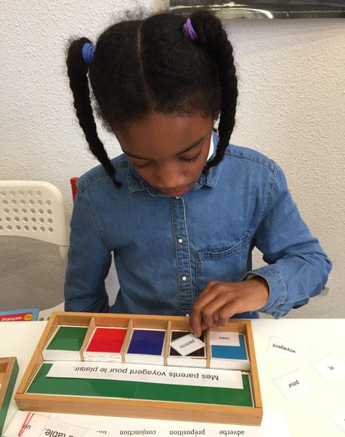 montessori international bordeaux preposition