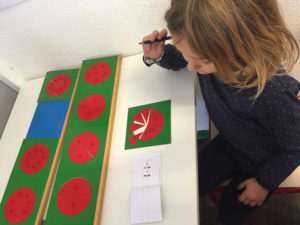 montessori international bordeaux fractions 10