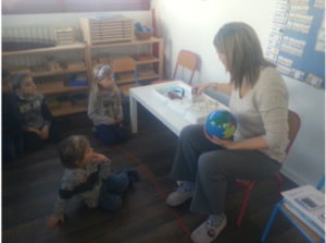 montessori international bordeaux hiver 2