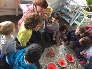 montessori international bordeaux maternelle volcans 2