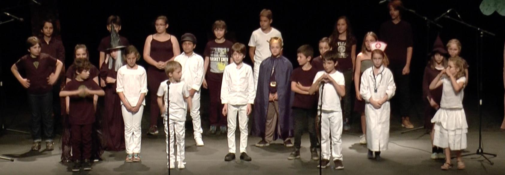 montessori international bordeaux english anglais theatre shakespeare 21