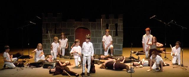 montessori international bordeaux english anglais theatre shakespeare 3