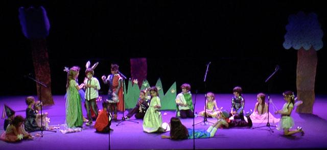 montessori international bordeaux english anglais theatre shakespeare 9