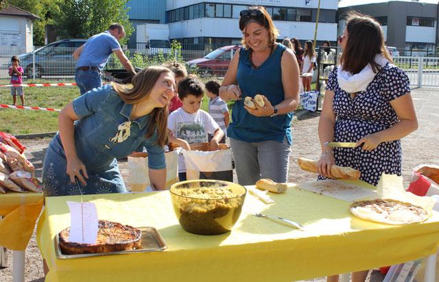 montessori international bordeaux welcome barbecue 24