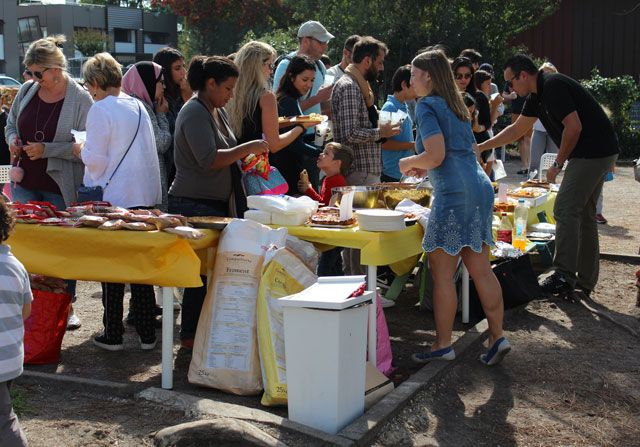 montessori international bordeaux welcome barbecue 9