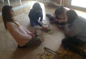 montessori international bordeaux land art 15