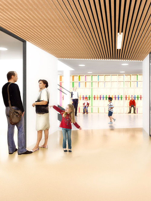 montessori international bordeaux hall