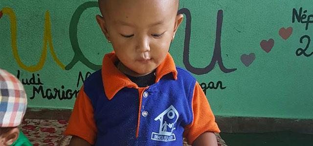 Solidarité Montessori Népal