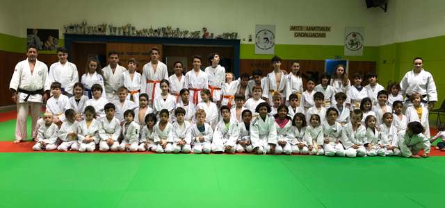 judo montessori international bordeaux