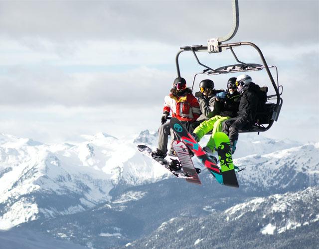 montessori international bordeaux - Sport d'hiver
